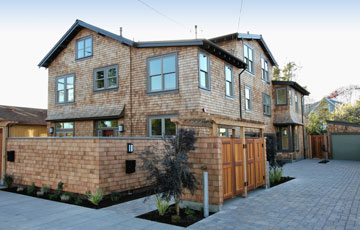 Berkeley Townhouse For Sale