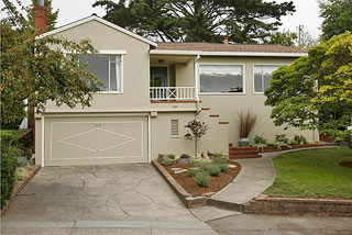 Berkeley Home For Sale